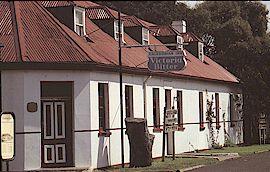 The Caledonian Inn, Port Fairy